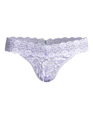 Cross Dye Original Thong