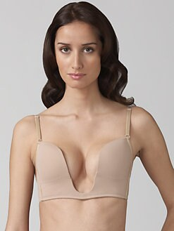 Fashion Forms - U-Plunge Bra