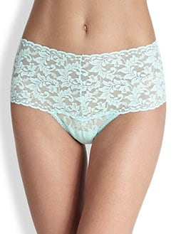 Hanky Panky - Retro Lace Vikini