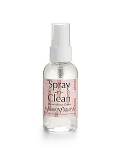 Fashion Forms - Spray Cleaner