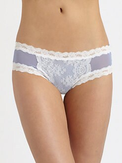 Hanky Panky - Sheer Enchantment Cheeky Hipster