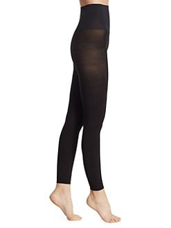 Commando - Ultimate Opaque Matte Footless Tights