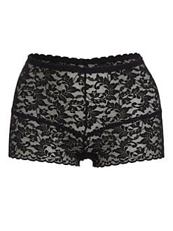 Hanky Panky - Retro Hot Pants