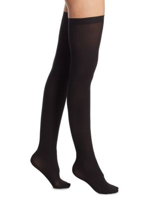 Up All Night Thigh Highs