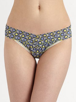 Hanky Panky - Ashram Original RiseThong