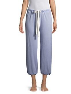 Eberjey - Heather Pajama Pants