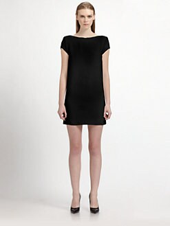 Saint Laurent - Classic Tube Dress
