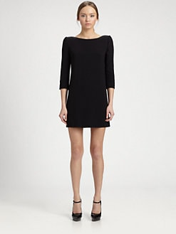 Saint Laurent - Mini Dress