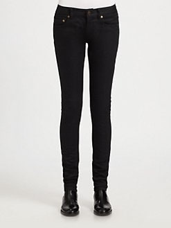 Saint Laurent - Skinny Jeans