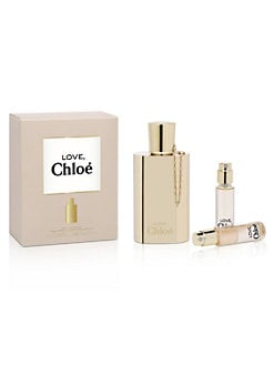 Chloe - Love, Chlo&#233; Refill Purse Spray