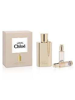 Chloe - Love, Chloé Refill Purse Spray