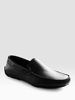 Prada - Driver Moccasins