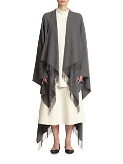 The Row - Rina Cashmere Cape