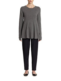 The Row - Cashmere Sabelle Sweater
