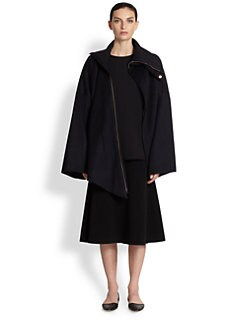 The Row - Airam Wool Jacket