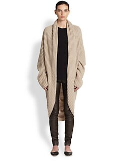 The Row - Ilia Cocoon Cardigan