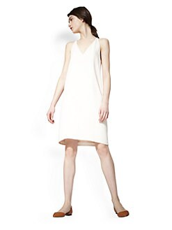 The Row - Tahel Halter Dress