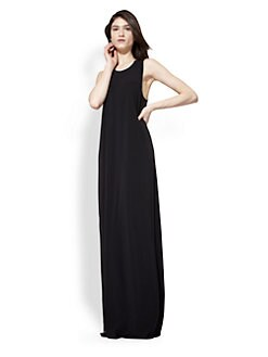The Row - Evie Maxi Dress
