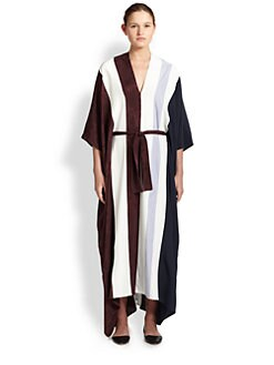 The Row - Silk Tanip Caftan