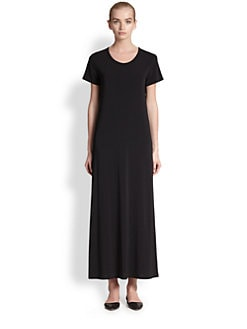 The Row - Marylou Jersey Maxi Dress