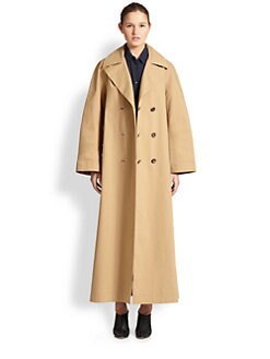 The Row - Guyen Coat