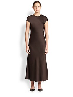 The Row - Tabeate Silk Dress