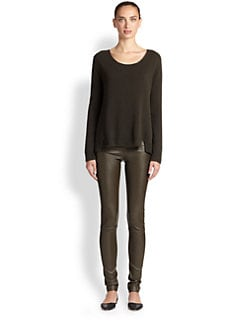 The Row - Camille Cashmere Sweater