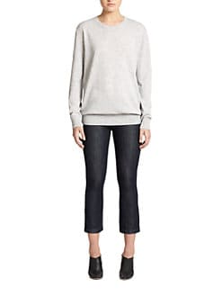 The Row - Cashmere Rose Sweater