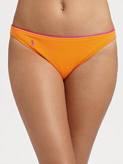 Ralph Lauren Blue Label - Horizon Ombre Bikini Bottom