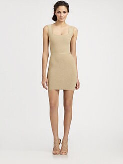 BCBGMAXAZRIA - Pepper Dress