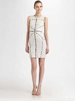 BCBGMAXAZRIA - Andrea Dress