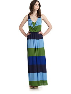 BCBGMAXAZRIA - London Maxi Dress