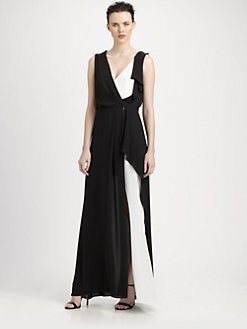 BCBGMAXAZRIA - Yuliana Gown
