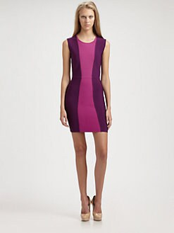 BCBGMAXAZRIA - Aliza Dress