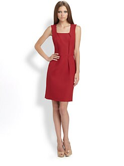 BCBGMAXAZRIA - Evelynn Sheath Dress