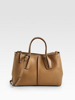 Tod's - D-Styling Satchel