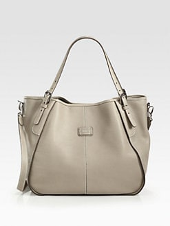 Tod's - New G Sacca Media Tote