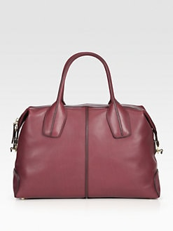 Tod's - Bauletto Large Media Satchel
