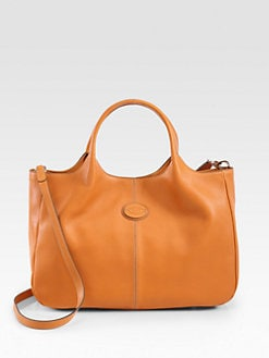 Tod's - Small Shopping Bag