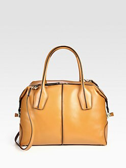Tod's - Kenia Small Duffle Bag