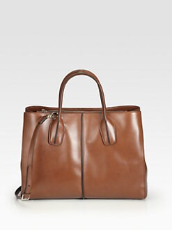 Tod's - Styling Medium Shopper