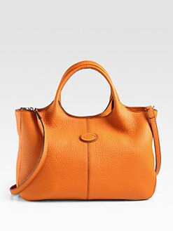Tod's - Piccola Shopping Bag