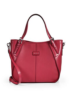 Tod's - New G Sacca Piccola Satchel
