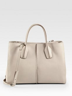 Tod's - D-Styling Lavoro Shopper