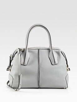Tod's - D-Styling Bauetto Piccol Top Handle Bag