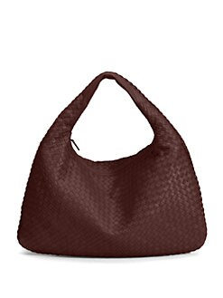 Bottega Veneta - Large Veneta Hobo