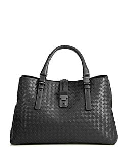 Bottega Veneta - Medium Roma Tote