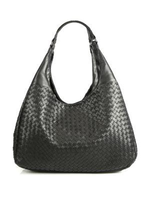 bottega veneta female 188971 large campana hobo bag