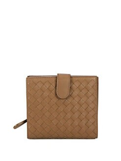 Bottega Veneta - Tab Medium Wallet