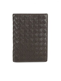 Bottega Veneta - Passport Case